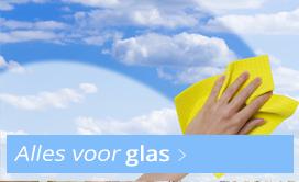 glas-schoonmaken