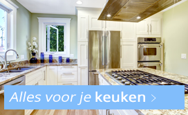 keuken-schoonmaken