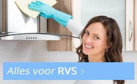 rvs-schoonmaken