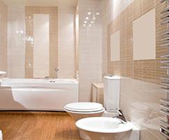 Grote Frisse Badkamer : Badkamer archieven schoon genoeg